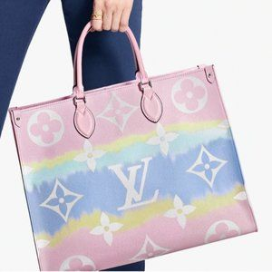 🎃LVuitton🎃 GM Onthego Limited Large Tote
